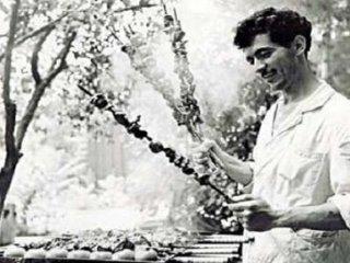 تاریخچه چلوکباب ایرانی در گذر زمان. نویسنده: علیرضا آزاد