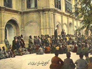 میرزا آقاخان کرمانی و شور روشنفکری. نگار تبریزی