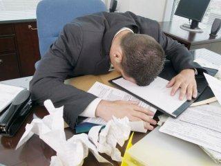 استرس شغلی (قسمت اول)
