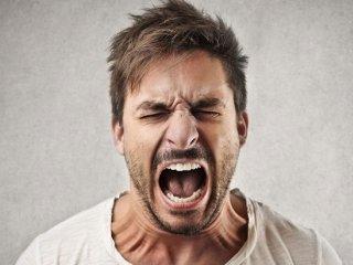 خشم (قسمت اول)