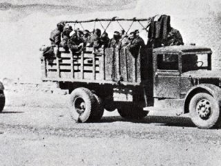 تمهیدات و مقدمات اشغال ایران در شهریور ۱۳۲۰ به روایت اسناد و خاطرات. نویسنده: مجید یوسفی
