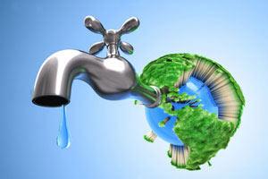 ۶ روشی که در آمریکا براي مقابله با بحران آب مورد استفاده است.