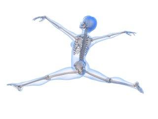 پنج گام براي داشتن استخوانهاي سالم