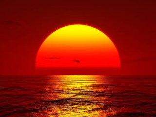 بدون خورشید چه بر سرمان می آید؟