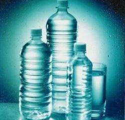 آب های بسته بندی