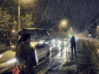 ترقه ها زیر باران. نویسنده: احمدرضا احمدی