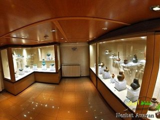 موزه گنجینه رشت
