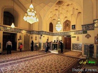 مقبره پیر پالان دوز، مشهد.