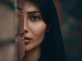 زن که گریه نمی کند. نویسنده: افسانه احمدی