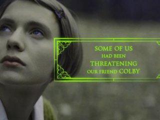 بعضی از ما دوستمان کُلبی را تهدید میکردیم. نویسنده: دونالد بارتِلْمی. مترجم: مهرشید متولی