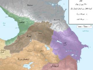 چگونه نام آذربایجان بر آران ایران شمالی گذاشته شد؟ نویسنده: علی تبریزی آذری