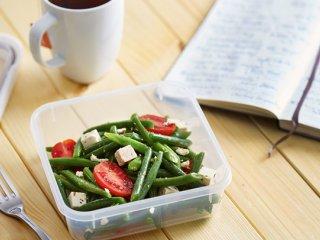 تغذیه صحیح در محل کار