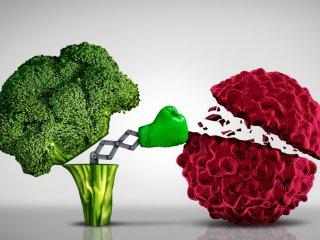 چگونه می توانیم با تغذیه مناسب از بروز سرطان پیشگیری کنیم؟