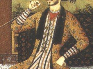 سفرهای زیارتی پادشاهان صفوی. نویسنده: محمدعلی رنجبر