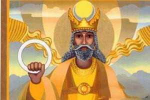 نام روزهای هفته در ایران باستان!