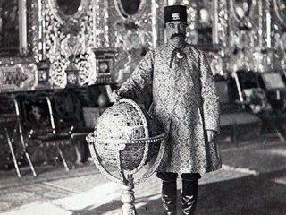 پاسخ ناصرالدین شاه به درخواست جوانان برای تاسیس دانشگاه.