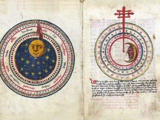تاریخچه تقویم شمسی و قمری.
