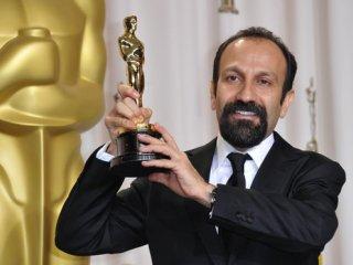 کارگردان برجسته اصغر فرهادی.