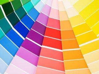 13 اصل اساسیِ انتخاب رنگ که هرکس باید بداند!