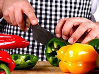 پيشنهادات در مورد آماده سازی مواد غذایی.