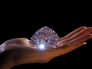 چگونه الماس هاي حقيقي (اصل) را تشخيص دهيم؟