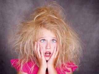 ترمیم موهای آسیب دیده با روش های خانگی.