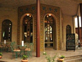 10 کافه بی نظیر در دل خانههای قدیمی تهران!
