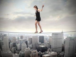 راهکارهایی برای غلبه بر ترس از شکست.