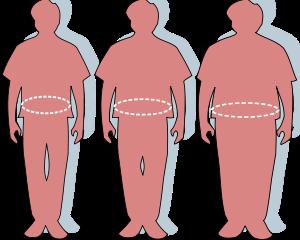 نشانه هایی که می گویند در آینده چاق خواهید شد!