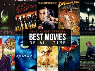 بهترین 10 فیلمنامه تاریخ سینما.