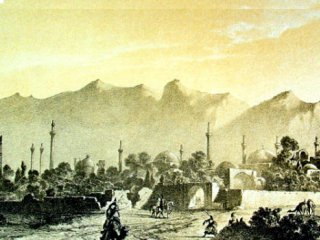 محاصره اصفهان