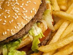 هوش شما با این مواد غذایی کم می شود!