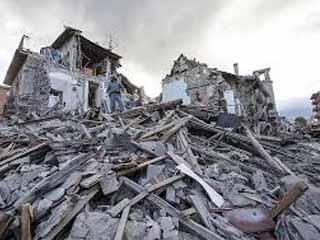 نکاتی که باید در هنگام وقوع زلزله رعایت کنید (قسمت اول)