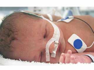 ناهنجاری های ژنتیکی در کودکان