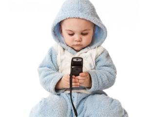 برای کودکان تلفنهمراه بخریم یا نخریم؟