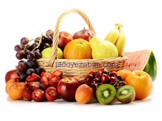 در انتخاب میوهها هم نباید ظاهربین بود!