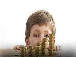 هفت قانون برای ارتقای آگاهی کودکان نسبت به پول