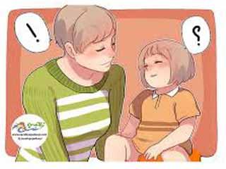 پرسشهای کودکانه پاسخهای عاقلانه