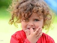 انواع عادتهای غلط دهانی در کودکان