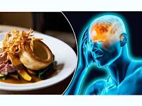 آیا میدانید رژیم غذایی شما بر سردردتان  اثر می گذارد؟ از پیتزاهای دردناک تا بستنی های اعصاب خرد کن!