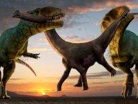 دایناسور چیست؟