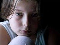 افسردگی در کودکان.