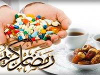 توصیه های تغذیه ای و دارویی در ماه مبارک رمضان.