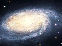 کهکشان چیست؟