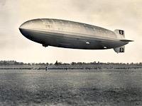 فردینانت فون تسپلین: فراز و فرود صنعت هوانوردی
