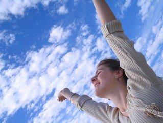 5 اصل برای لذت بردن از زندگی!