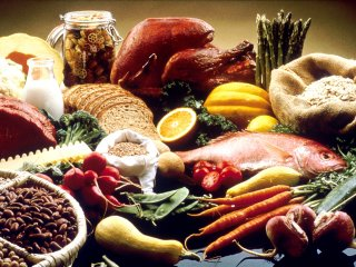 10 نکته برای وعدههای غذایی سالم