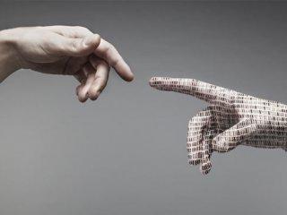 یادداشتی ناتمام از شهید آوینی در باب هویت و حقیقت انسان