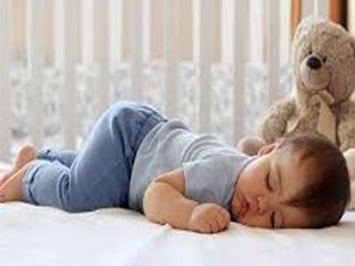 آیا شما هم روی شکم می خوابید؟