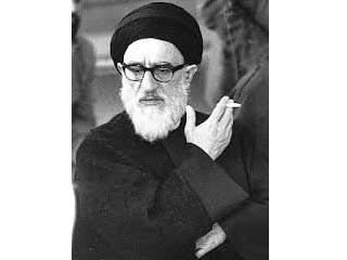 سید محمود طالقانی
